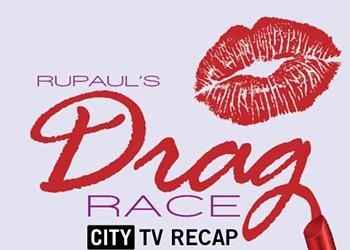 """RuPaul's Drag Race"" Season 6, Episode 10: Drag My Wedding"