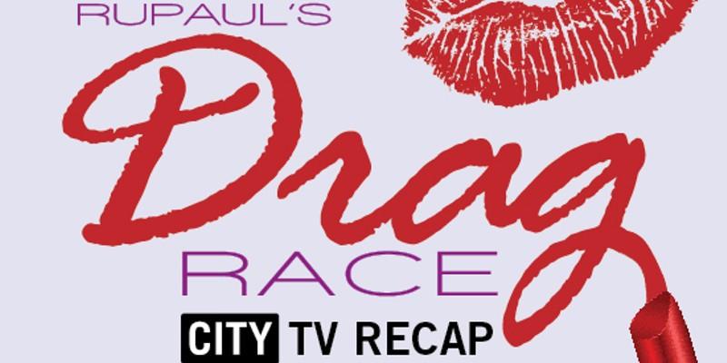"""RuPaul's Drag Race"" Season 7, Episode 1: Born Naked"