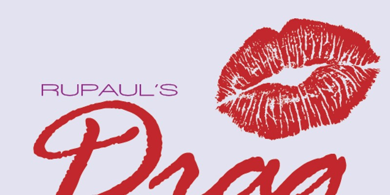 """RuPaul's Drag Race"" Season 7, Episode 2: Glamazonian Airways"