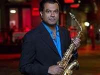 INTERVIEW: Rudresh Mahanthappa