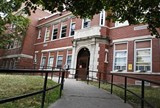School 16 in southwest Rochester. FILE PHOTO