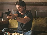 "Film Review: ""The Gunman"""