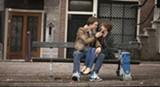 "Shailene Woodley and Ansel Elgort in ""The Fault In Our Stars."" - PHOTO COURTESY TWENTIETH CENTURY FOX"