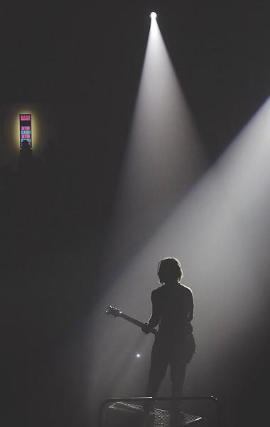 Shinedown - JULI CIALONE