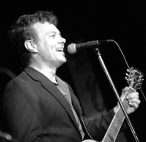 Singin' and slingin: James Hunter at - Montage - FRANK DE BLASE