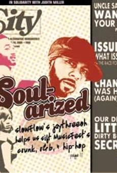 Soularized