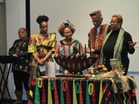 SPECIAL EVENT | Kwanzaa Celebrations