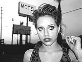 """NEWMARKET FILMS - Speed kills (credibility): Brittany Murphy in """"Spun."""""""