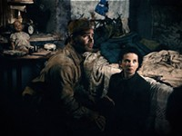 "Film Review: ""Stalingrad"""