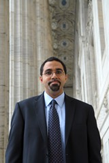 FILE PHOTO - State Education Commissioner John King defends the new teacher evaluations.