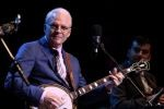 Steve Martin played Kodak Hall on Wednesday, June 27. PHOTO BY FRANK DE BLASE