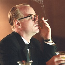 """Still from """"Capote."""" - PHOTO PROVIDED"""