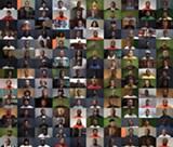 "Stills from ""Question Bridge: Black Males"" - PHOTO PROVIDED"