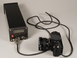 Tactical Camera