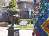 Talk about the Walk: ARTWalk, an outdoor museum on University Avenue, makes the Neighborhood of the Arts even cooler.