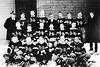 The 1917 New York state championship Jefferson squad