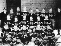 Rochester's pigskin past