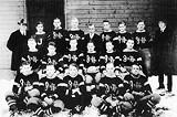 COURTESY JOHN STEFFENHAGEN - The 1917 New York state championship Jefferson squad