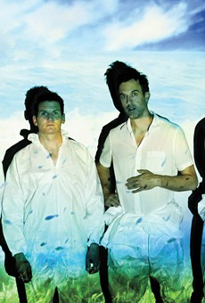 The band Guster may very well be the sweetest band of all time — or at least Peter Griffin thinks so.