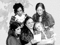 "Blackfriars' ""Little Women"""