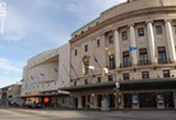 The Eastman Theatre. - FILE PHOTO
