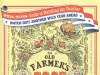 The Farmers Almanac