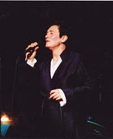 FRANK DE BLASE - The goose bump-giver: k.d. lang at the Eastman Theatre