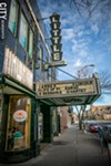The Little Theatre is one of Rochester's many cultural gems.