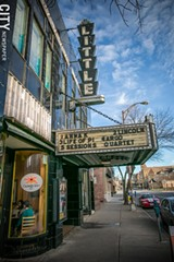 FILE PHOTO - The Little Theatre is one of Rochester's many cultural gems.