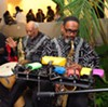 The Memorial Art Gallery hosts its annual Kwanzaa Celebration on December 28. PHOTO PROVIDED