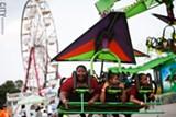 The Monroe County Fair | August 1-4, 2013. - FILE PHOTO