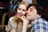 """PROVIDED PHOTO - The musical dramedy """"Downtown Express"""" plays Saturday, June 27 at the Dryden Theatre as part of the 2013 Rochester Jewish Film Festival."""