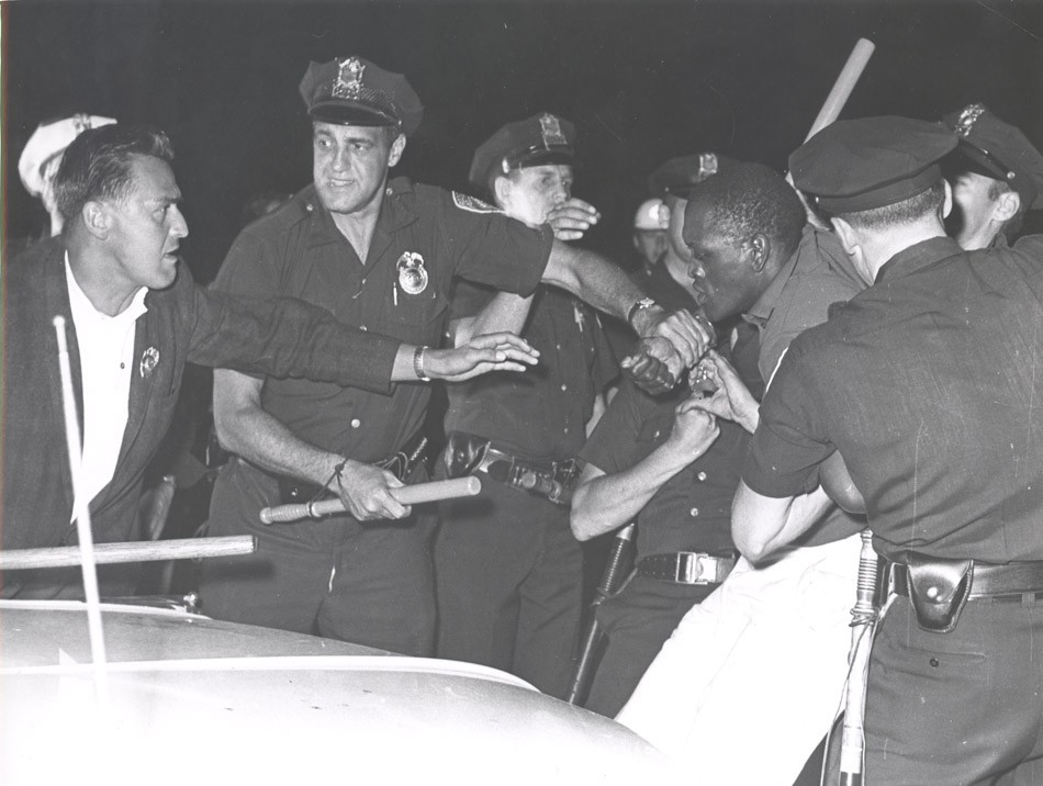 1964 riots revisited: 3 days that shook Rochester