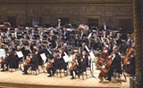 "The Rochester Philharmonic Orchestra (bottom) will perform Handel's ""Messiah"" on Saturday, December 13. - PHOTO PROVIDED"