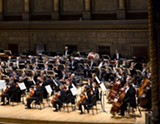 PHOTO PROVIDED - The Rochester Philharmonic Orchestra will perform its final concert of the 2013-14 season on Saturday, May 31.
