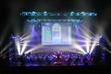 PHOTO COURTESY MICHAEL J. TRIFILLUS - The Rochester Philharmonic Orchestra will perform Video Games Live on Friday, November 21.