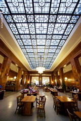 FILE PHOTO - The Rochester Public Library's Rundel building