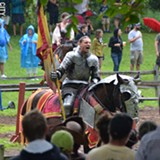 The Sterling Renaissance Festival - PHOTO BY MATT DETURCK