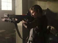 """""""The Walking Dead"""" Season 3, Episode 2"""