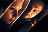 LIONS GATE FILMS - This bodice rippers worth noting: Scarlett Johansson and Colin Firth in Girl with a Pearl Earring.