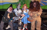 This week for families - The Wizard of Oz