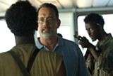 "PHOTO COURTESY COLUMBIA PICTURES - Tom Hanks in ""Captain Phillips."""
