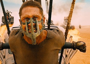 """Film Review: """"Mad Max: Fury Road"""""""