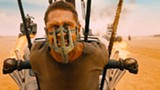 "PHOTO COURTESY WARNER BROS. PICTURES - Tom Hardy in ""Mad Max: Fury Road."""