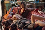 "PHOTO COURTESY SONY PICTURES CLASSICS - Tom Hiddleston and Tilda Swinton in ""Only Lovers Left Alive."""
