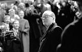 SONY PICTURES CLASSICS - Tour de force: Philip Seymour Hoffman as Truman Capote.