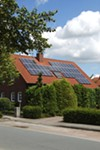 Town of Brighton officials want to let property owners know what's expected of them if they plan to install solar panels.