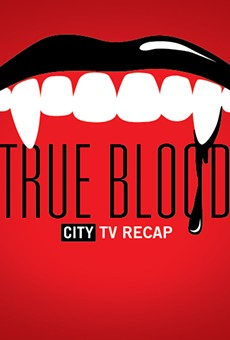 """""""True Blood"""" Series Finale: """"Thank You"""""""