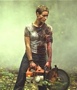 LIONS GATE FILMS - True friends are worth saving: Cecile de France in High Tension.