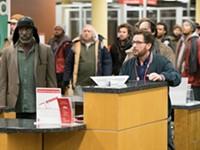 Film preview: 'The Public'